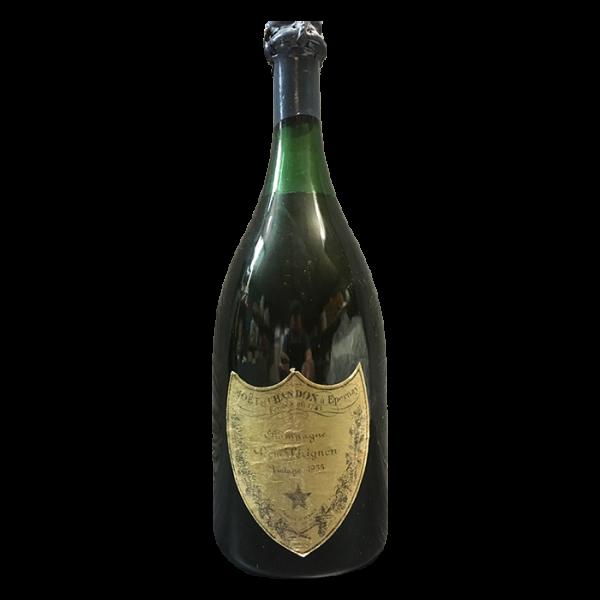 champagne-dom-perignon-brut-1955
